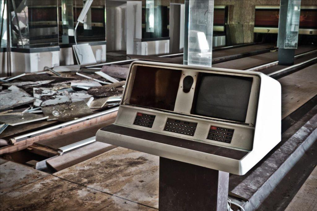 Photo Urbex Bowling Mill (4)