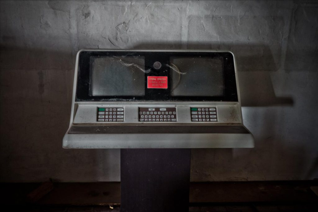 Photo Urbex Bowling Mill (8)