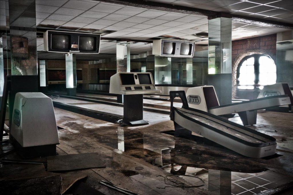 Photo Urbex Bowling Mill (9)