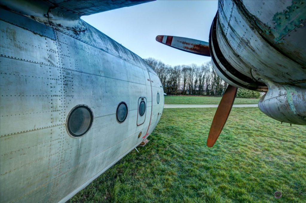 Photo Urbex Cimetiere Avions (11)