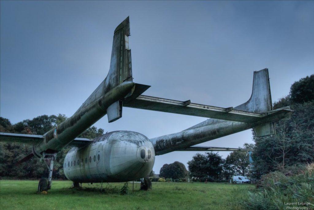 Photo Urbex Cimetiere Avions (3)