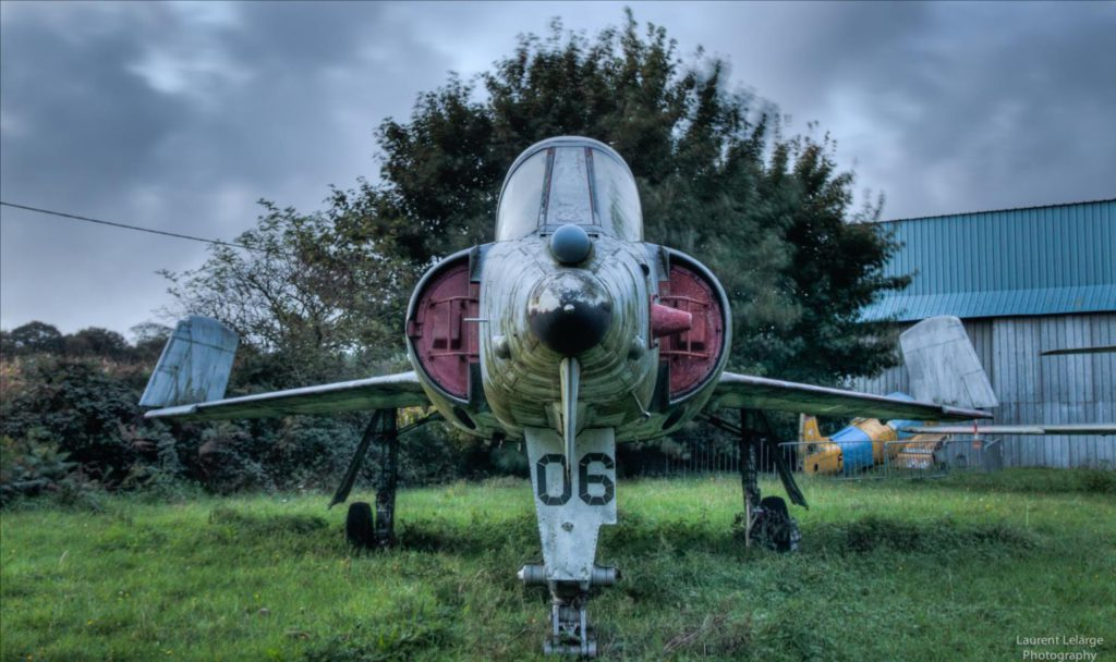 Photo Urbex Cimetiere Avions (7)