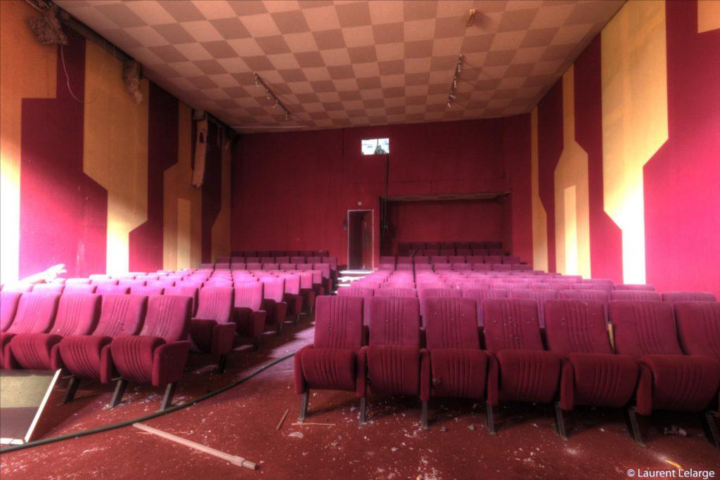 Photo Urbex Printemps Cinema (1)