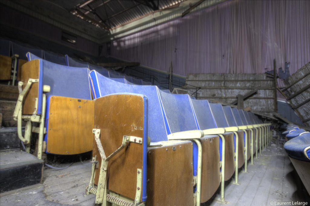 Photo Urbex Printemps Cinema (2)