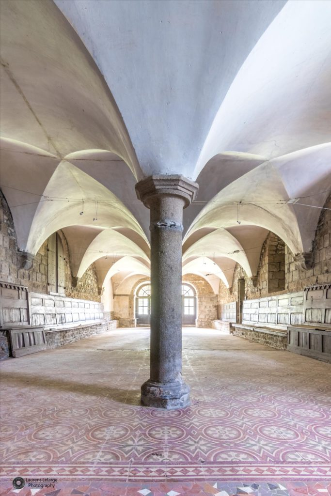 Photo Urbex Abbaye Vieux Boiteux Laurent Lelarge (27)