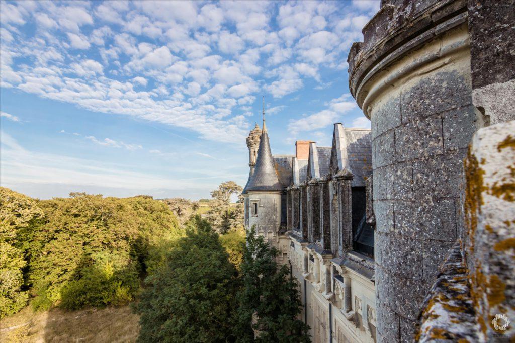Photo Urbex Château des Lions Laurent Lelarge (1)
