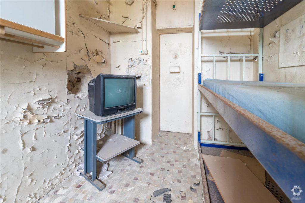Photo Urbex Prison Pastel Laurent Lelarge (11)