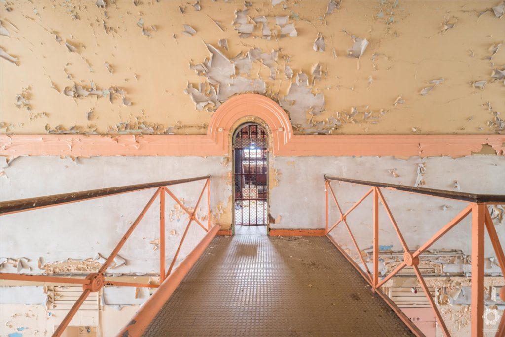 Photo Urbex Prison Pastel Laurent Lelarge (2)