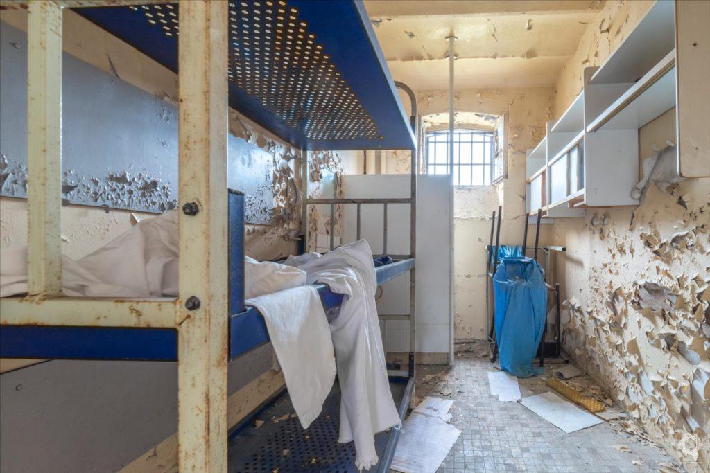 Photo Urbex Prison Pastel Laurent Lelarge (3)