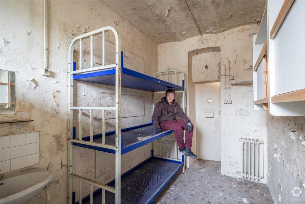Photo Urbex Prison Pastel Laurent Lelarge (4)