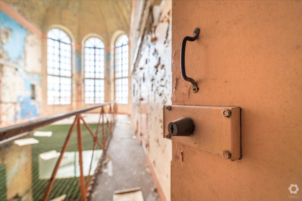 Photo Urbex Prison Pastel Laurent Lelarge (8)