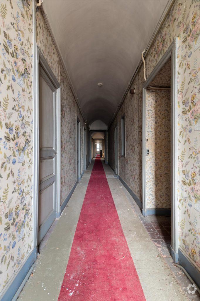 Photo Urbex Chateau Fables Laurent Lelarge (7)