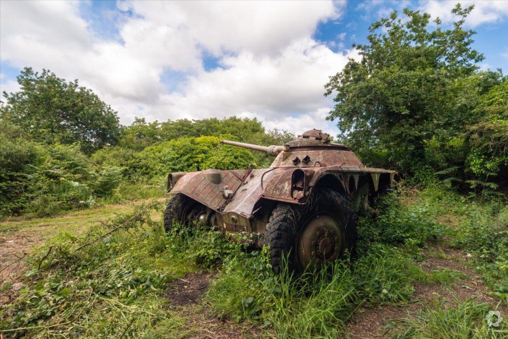 Photo Urbex Tank Laurent Lelarge (2)