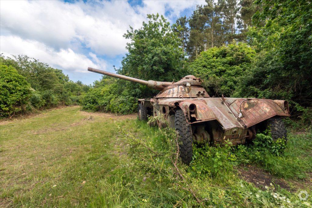 Photo Urbex Tank Laurent Lelarge (3)