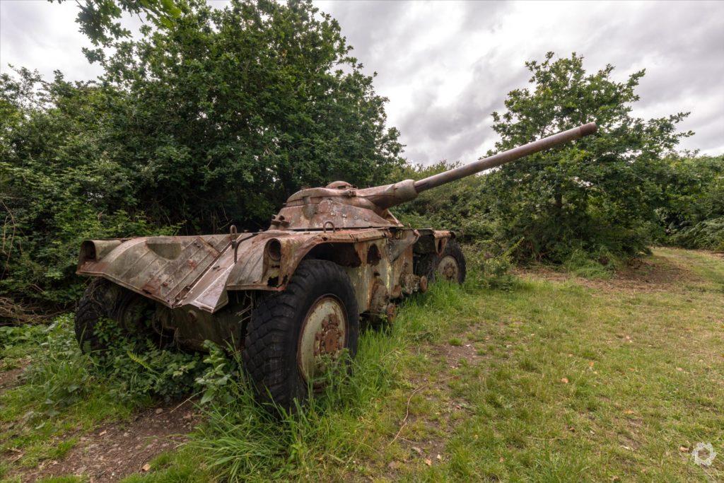 Photo Urbex Tank Laurent Lelarge (4)