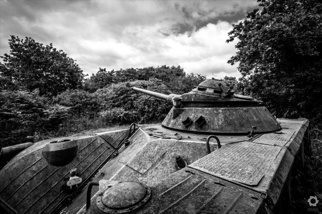 Photo Urbex Tank Laurent Lelarge (7)