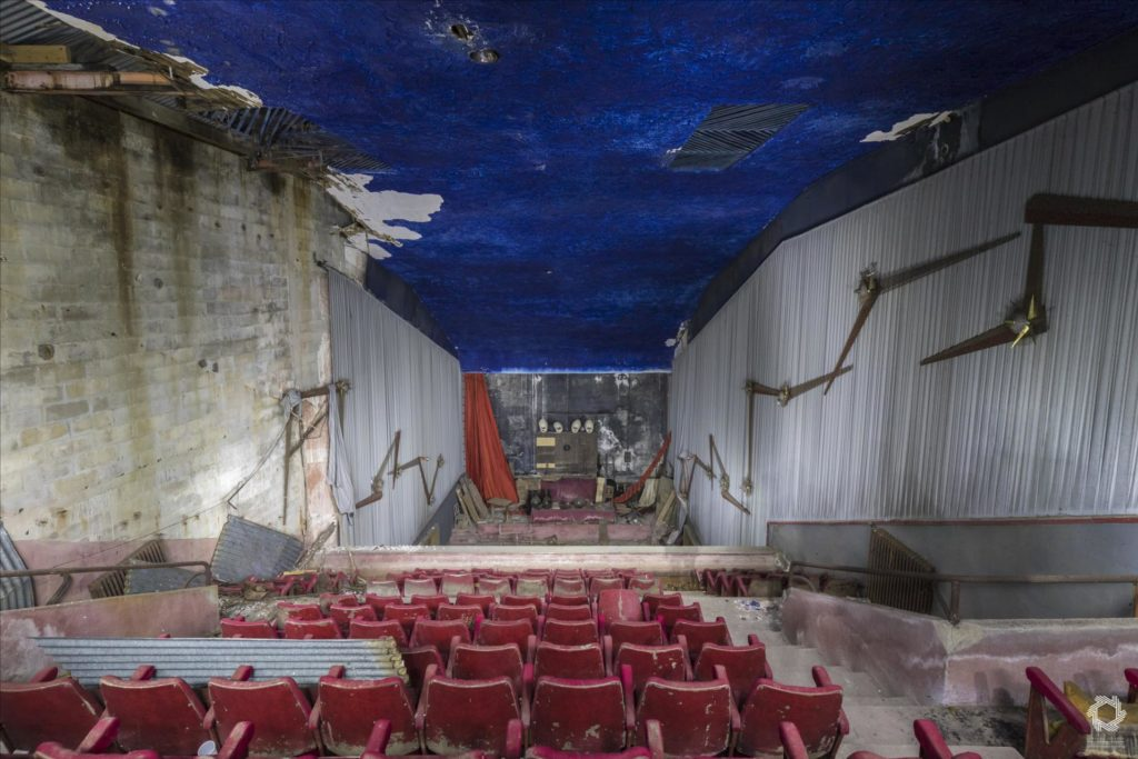 Photo Urbex Cinema Aldo Laurent Lelarge (1)