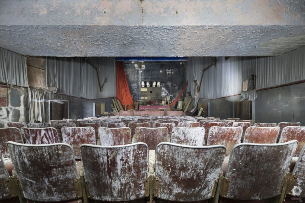 Photo Urbex Cinema Aldo Laurent Lelarge (2)