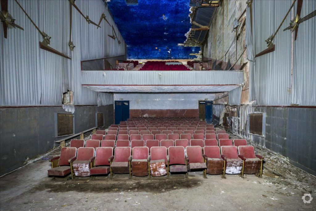 Photo Urbex Cinema Aldo Laurent Lelarge (3)