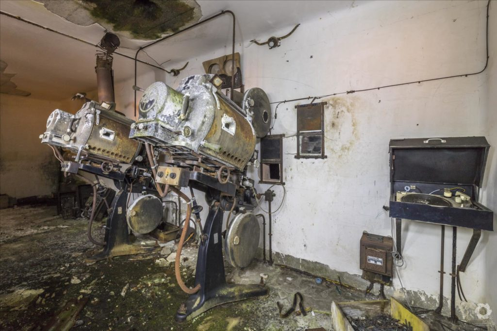 Photo Urbex Cinema Aldo Laurent Lelarge (7)
