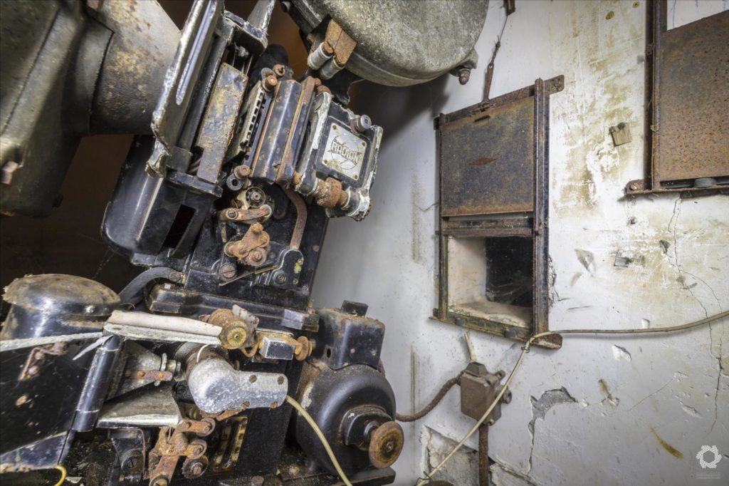 Photo Urbex Cinema Aldo Laurent Lelarge (8)